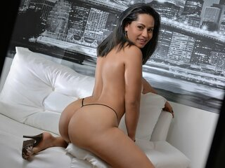 Naked AlexaAdam