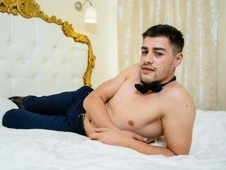 Nude NickRonald